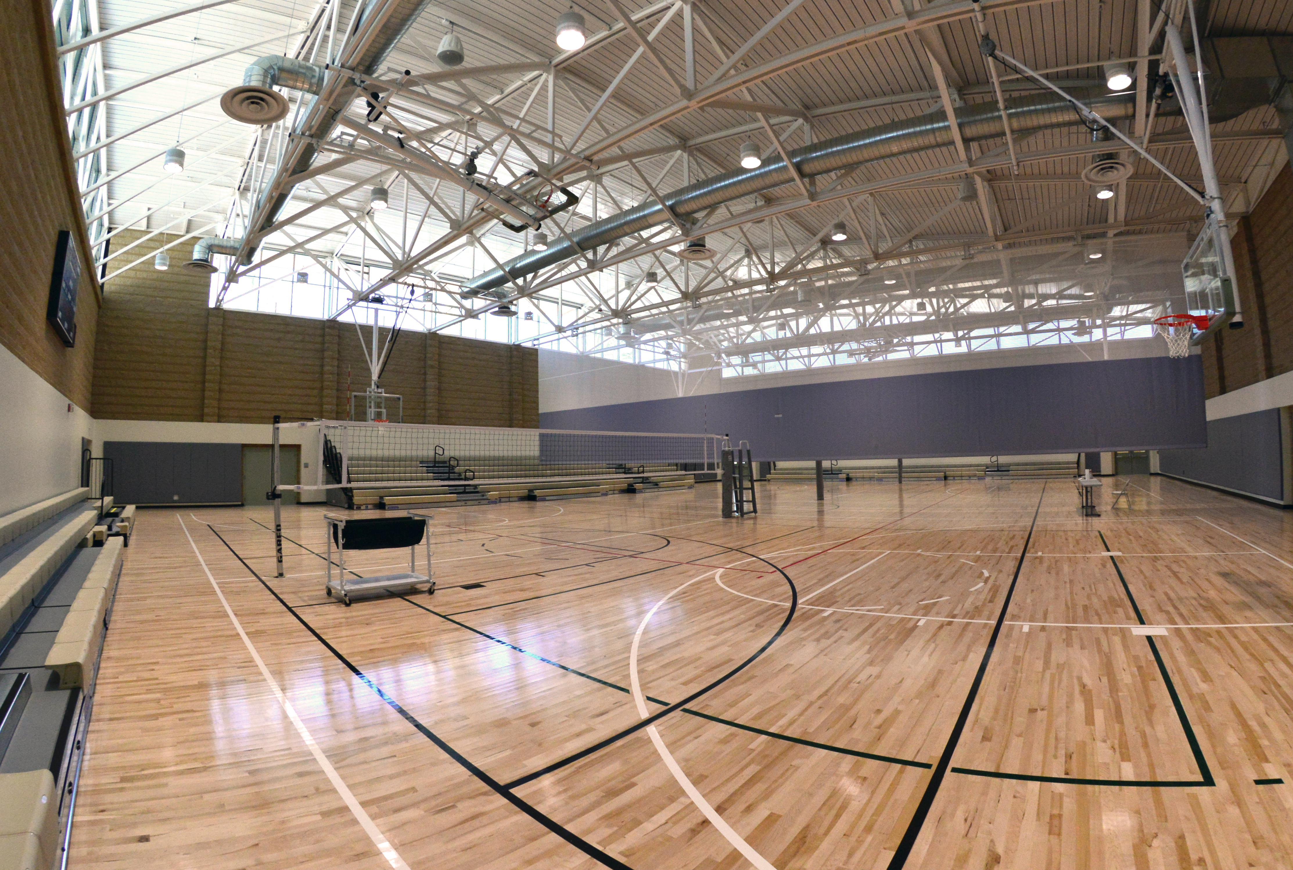 Gymnasium/ Open Gym Schedule and Rules | Lake Forest, CA ...