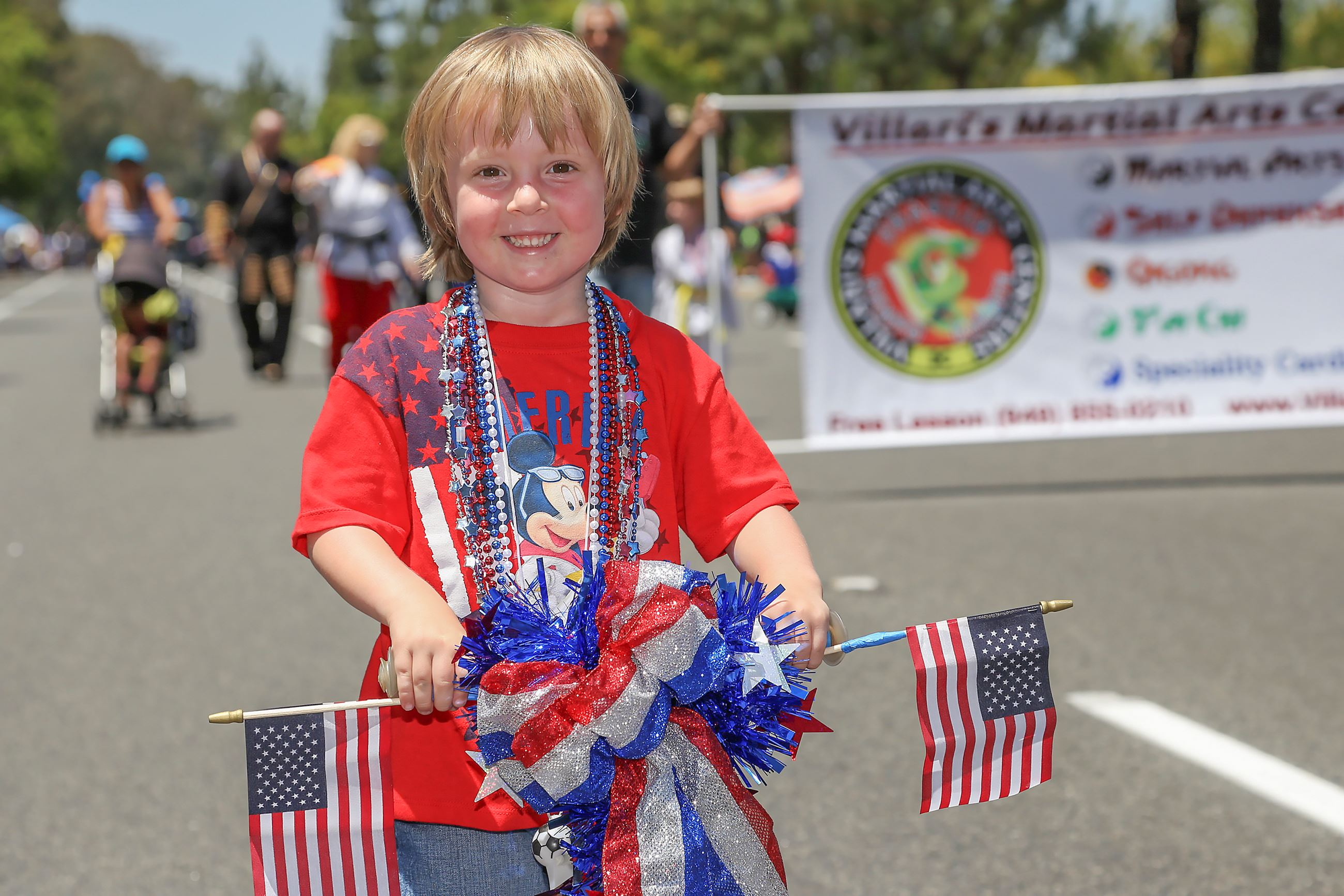 2014 4th of July Parade