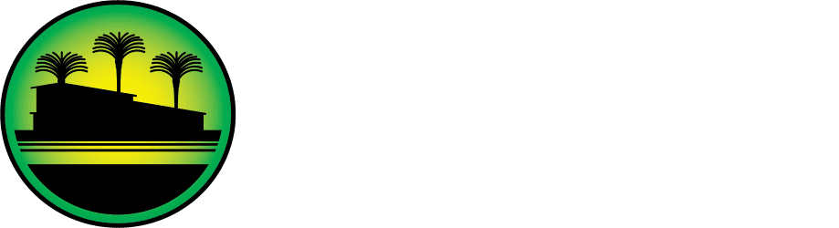 logo lake forest