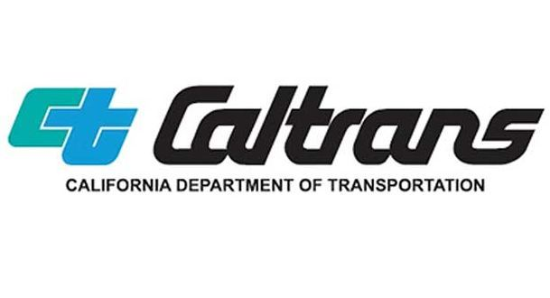 Caltrans Website