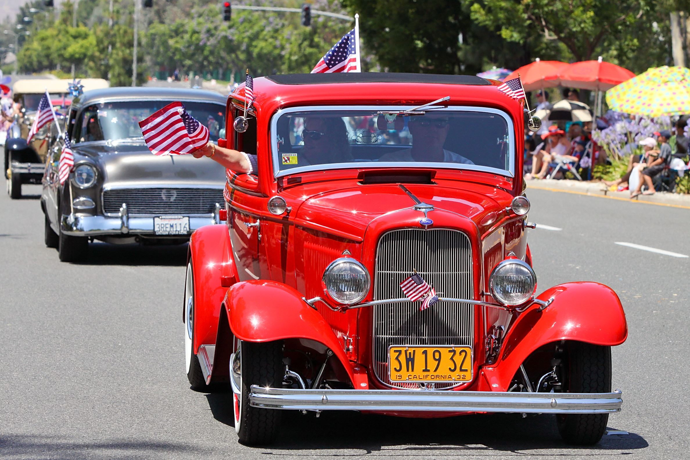 4TH OF JULY PARADE 52