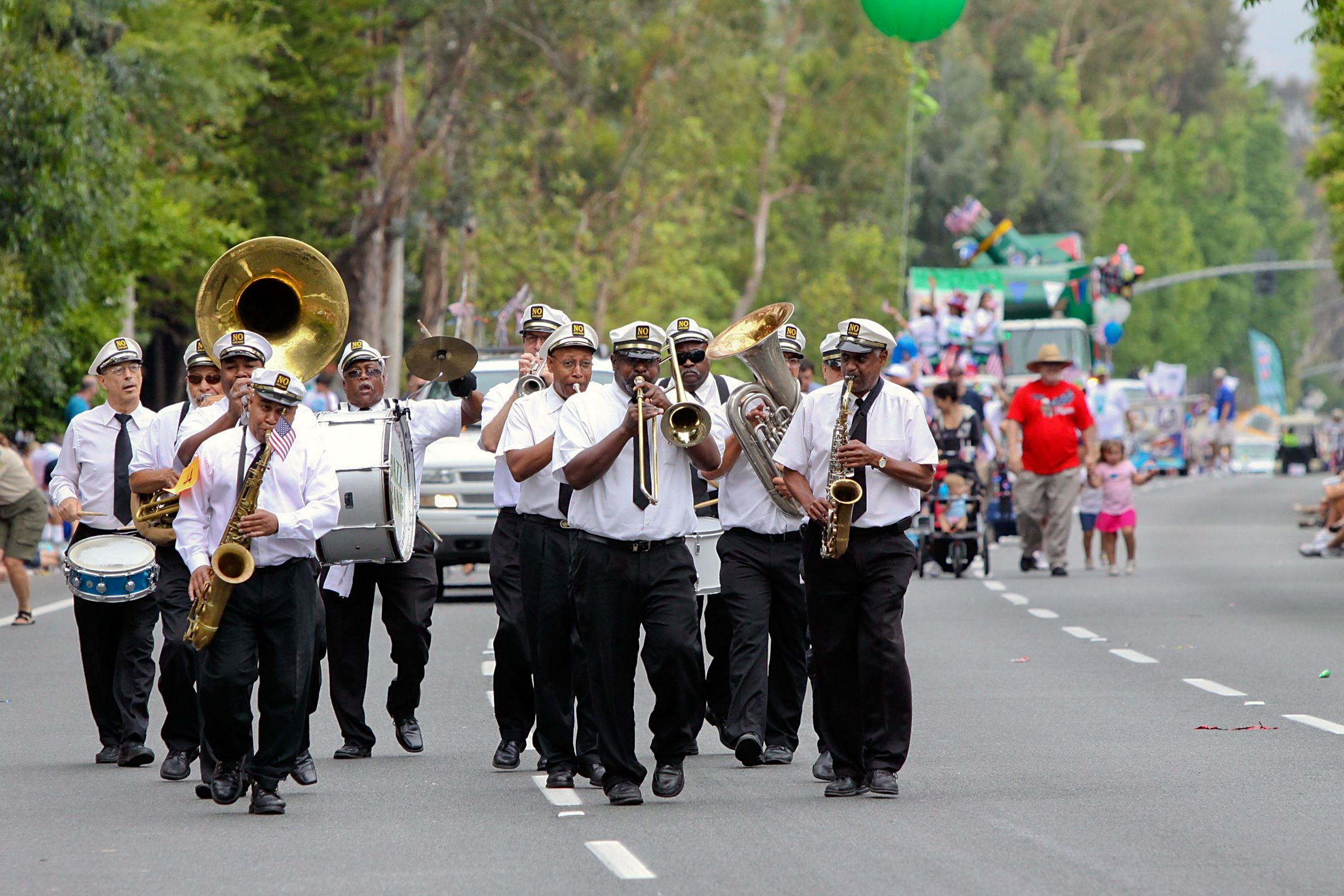 4TH OF JULY PARADE 43