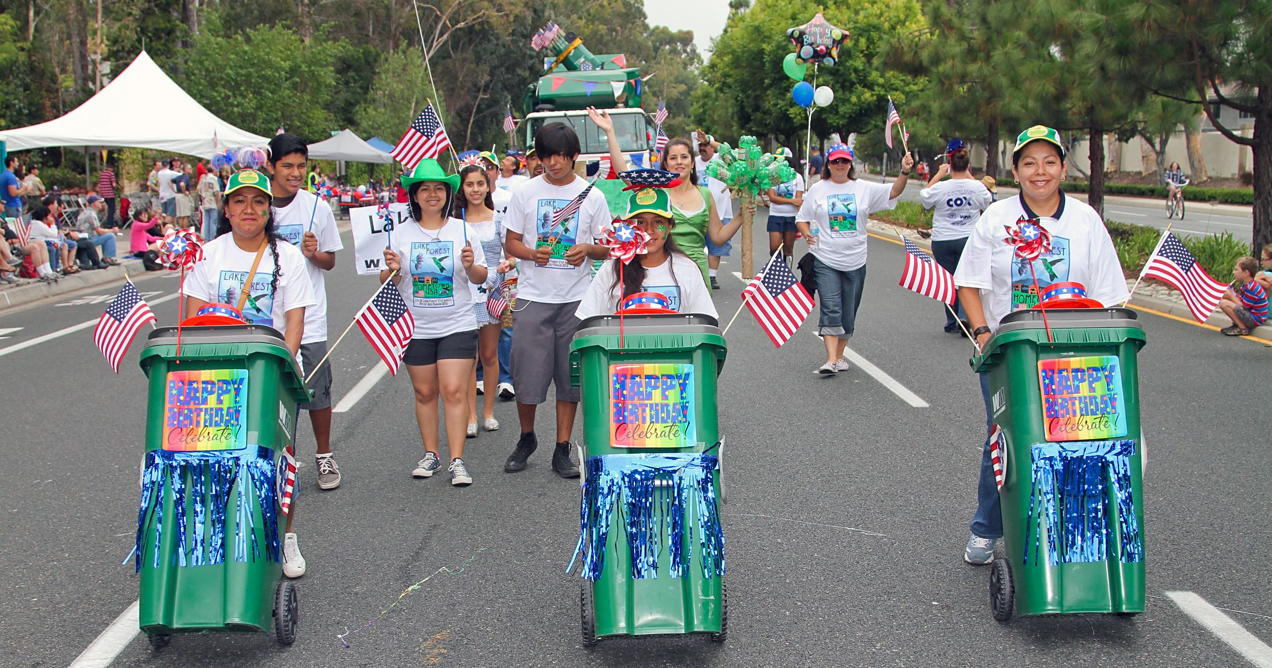 4TH OF JULY PARADE 44