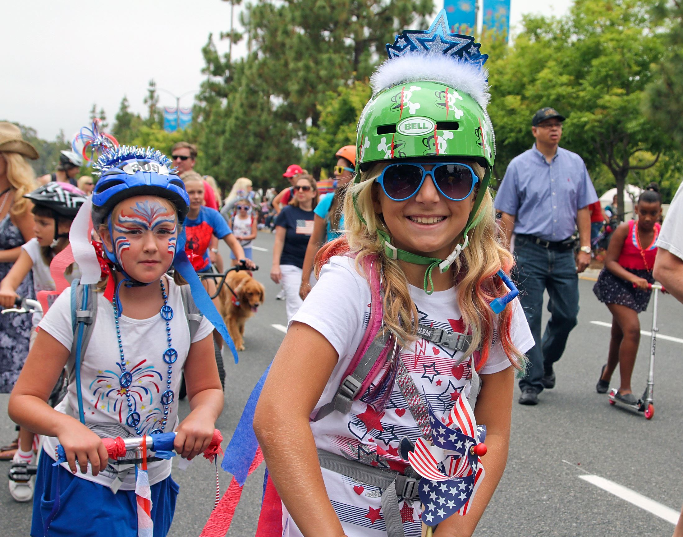 4TH OF JULY PARADE 69