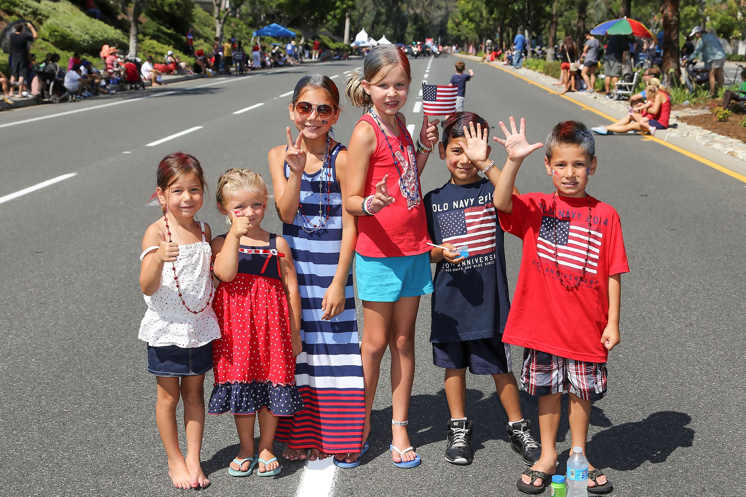 INDEPENDENCE DAY PARADE 023