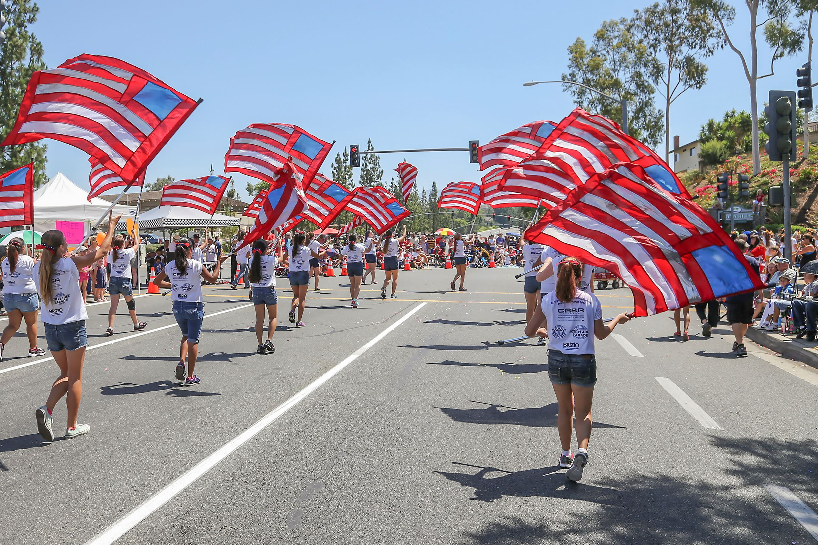 INDEPENDENCE DAY PARADE 052