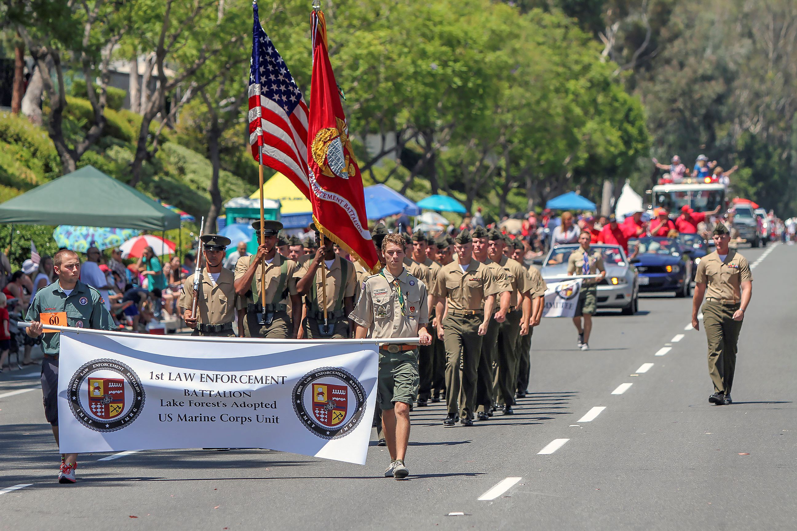 INDEPENDENCE DAY PARADE 073