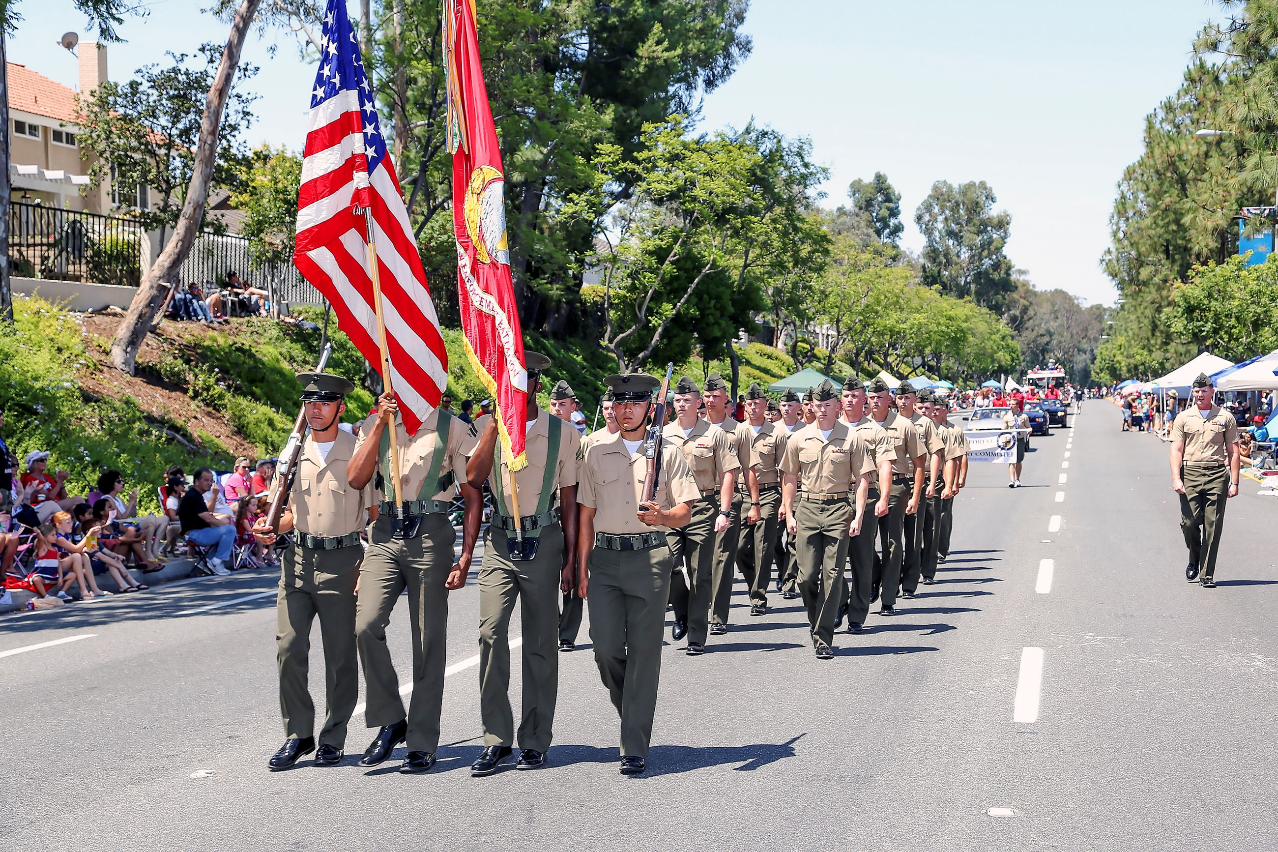 INDEPENDENCE DAY PARADE 074