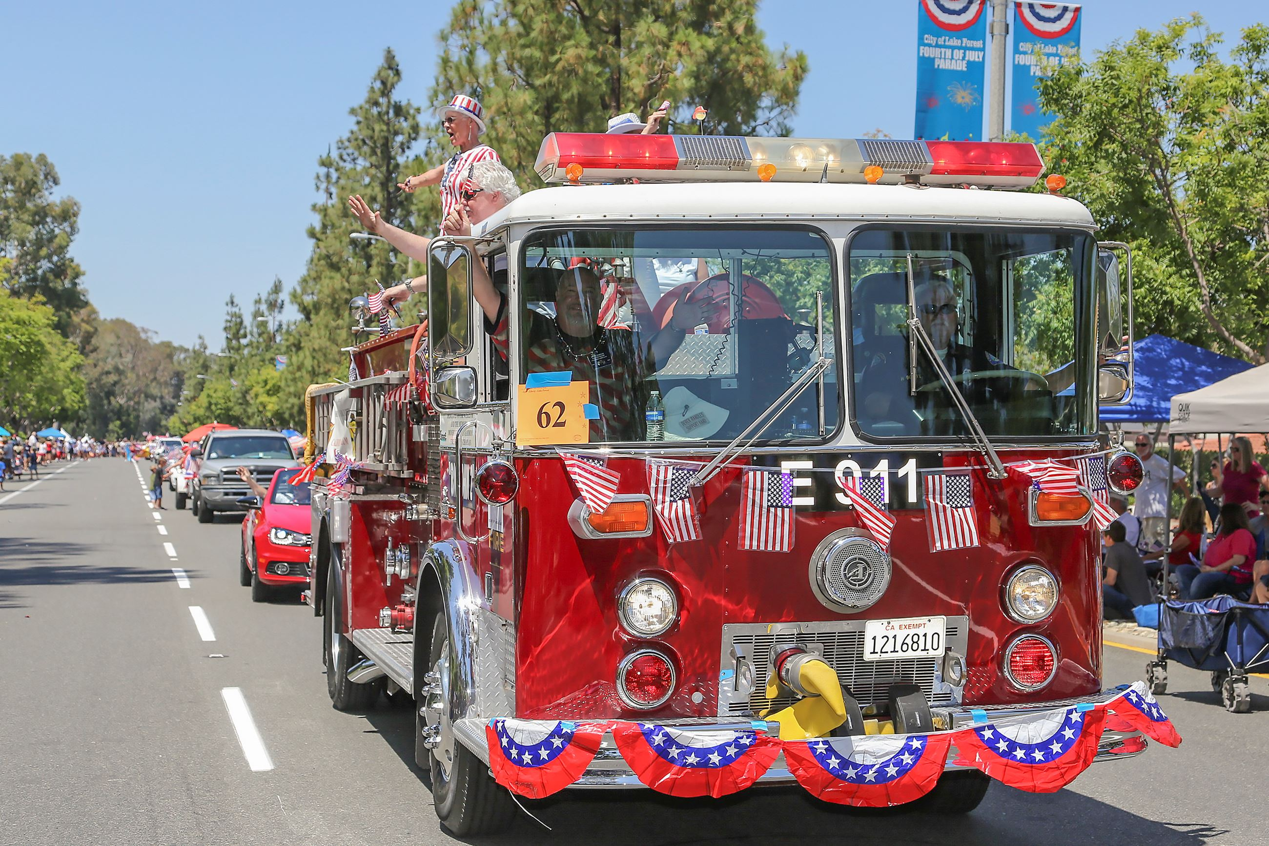 INDEPENDENCE DAY PARADE 079