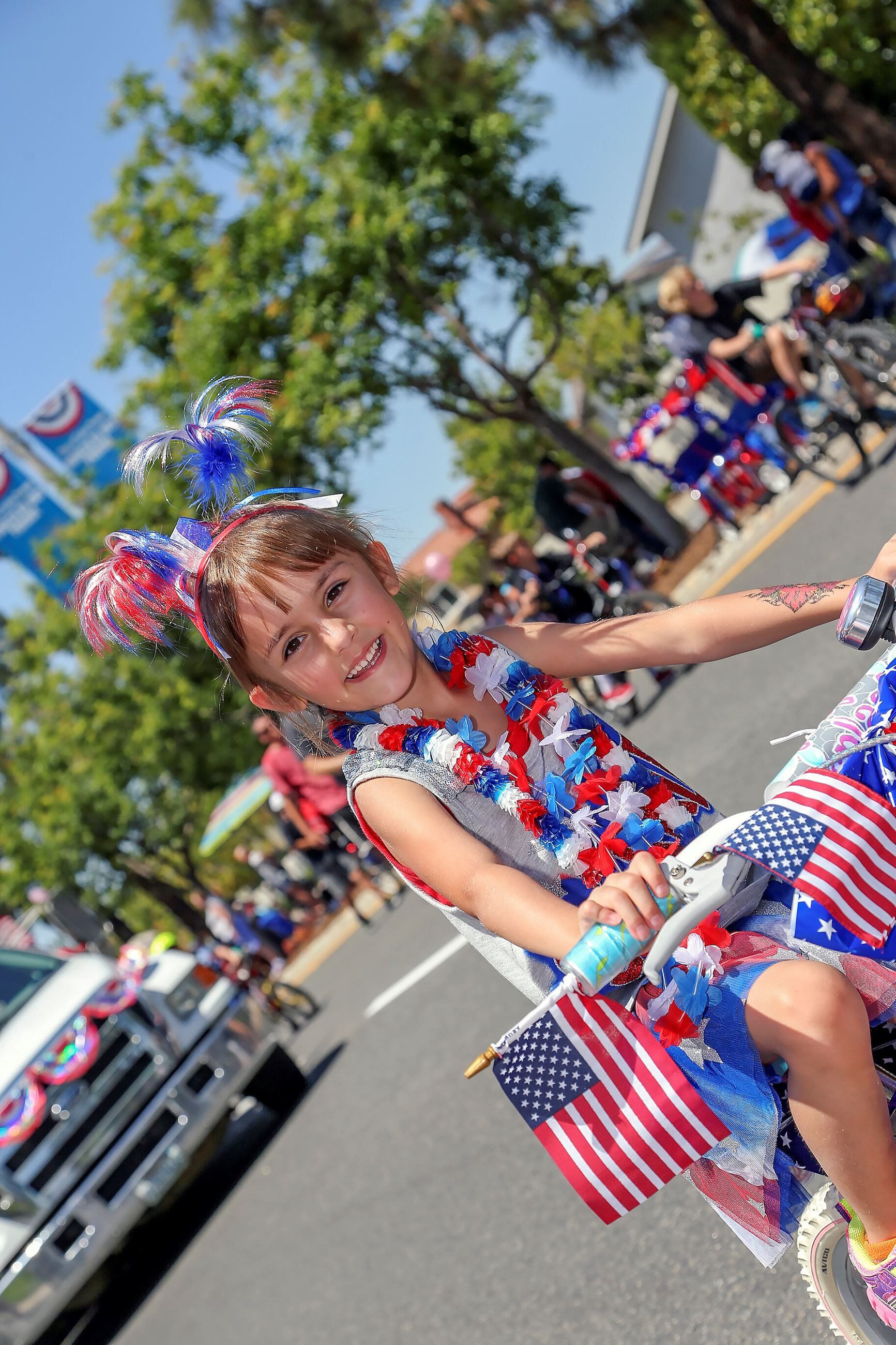 INDEPENDENCE DAY PARADE 092