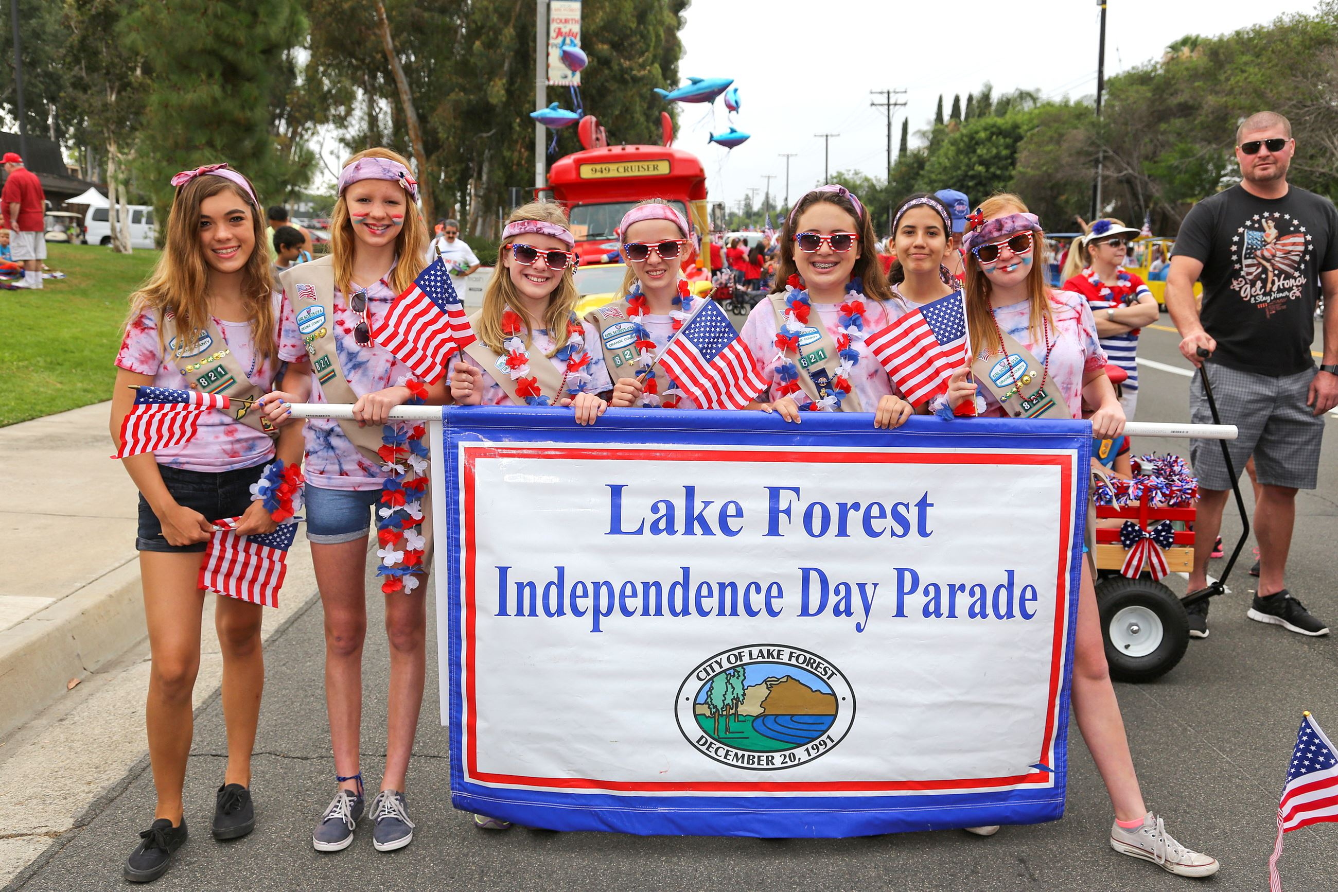 INDEPENDENCE PARADE 010