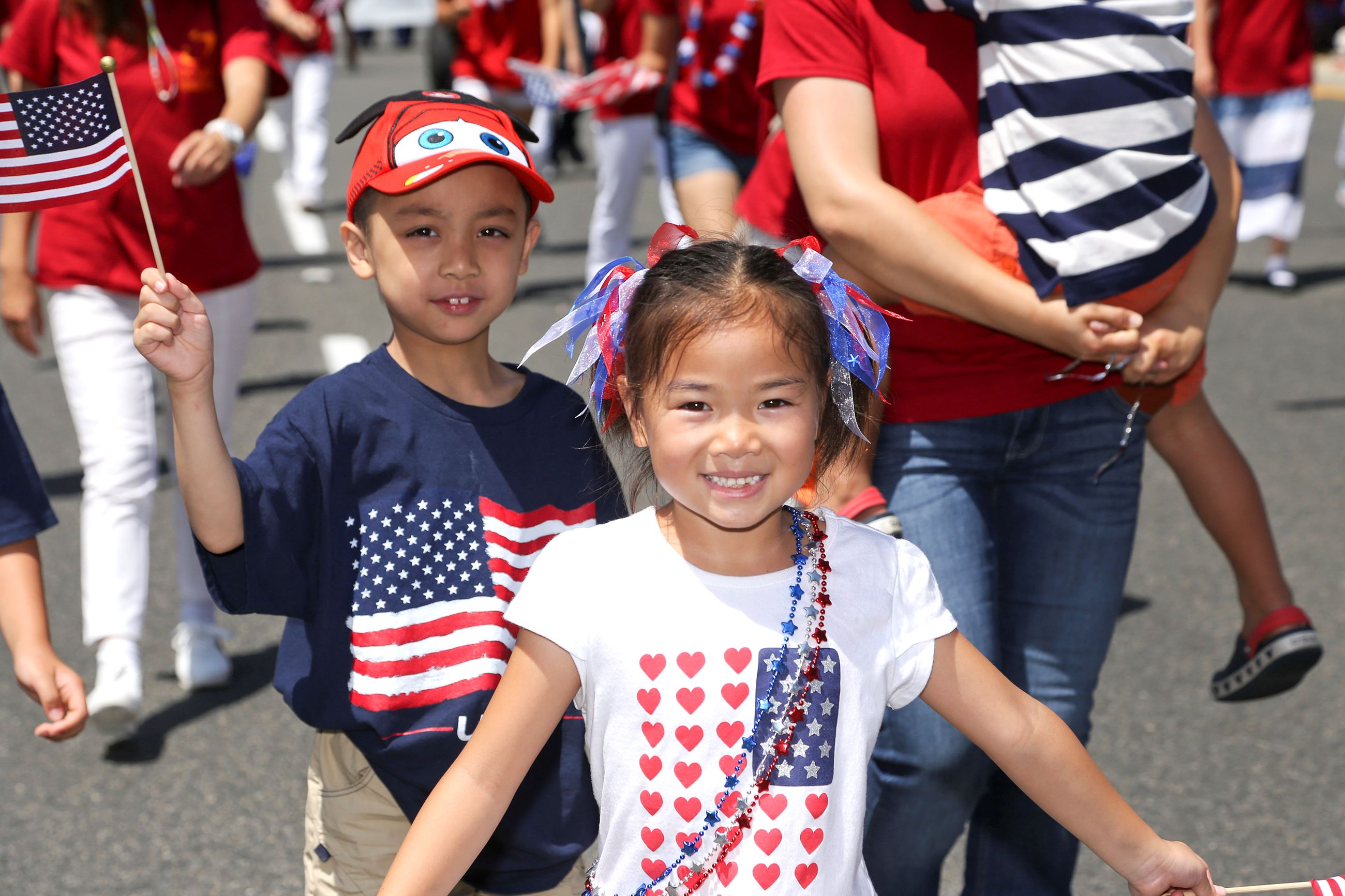 INDEPENDENCE PARADE 067